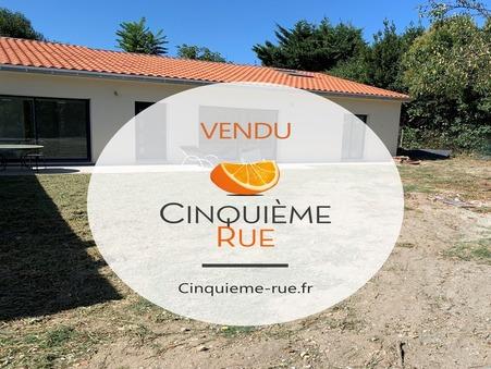 Maison 320000 €  sur Bordeaux (33000) - Réf. CIN28-1