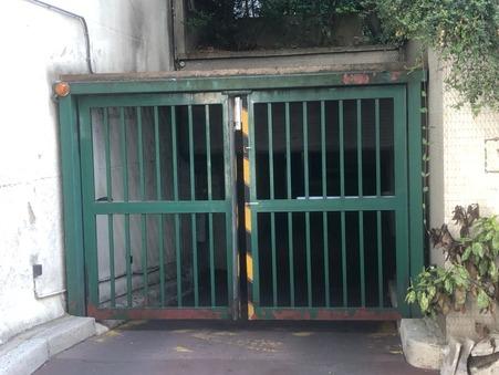 Vente Parking PARIS 16EME ARRONDISSEMENT Ref :271 - Slide 1