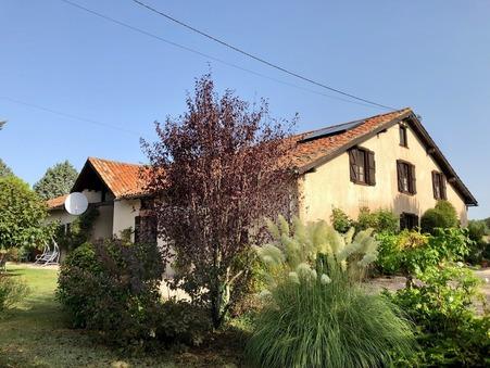 Vente Maison L'ISLE EN DODON Ref :4217 - Slide 1