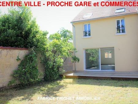Maison sur Vernon ; 236380 €  ; Achat Réf. FAB63