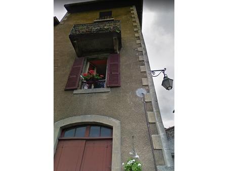 A vendre house Royat 63130; € 255000