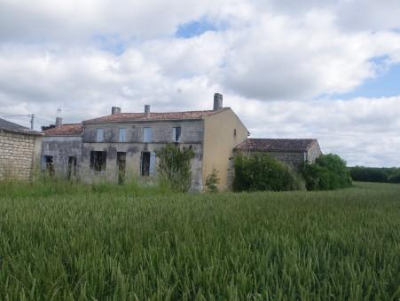 Maison 160500 € sur Saintes (17100) - Réf. SG1970