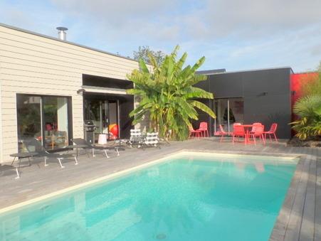 Maison 567000 €  sur Saint-Georges-sur-Fontaine (76690) - Réf. 76253