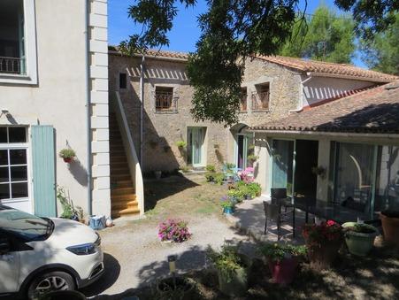 Carcassonne  697 000€
