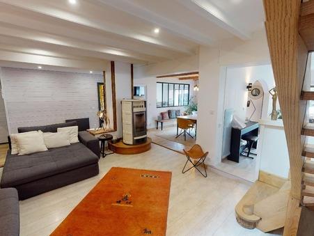 Appartement sur Bourg St Maurice ; 785000 € ; Vente Réf. 21033