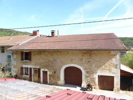 vente maison LESCHERES 188000 €
