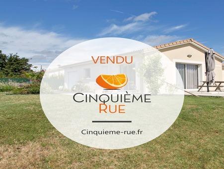Maison 345000 €  Réf. CIN29-1 Sadirac