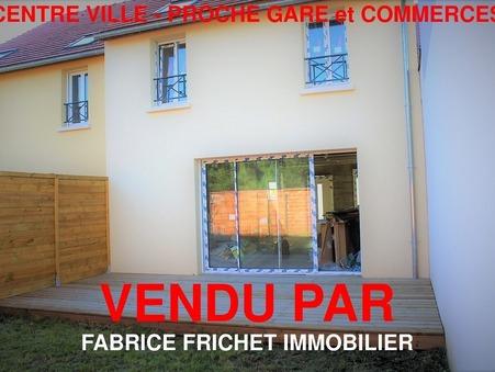 Maison 183380 €  Réf. FAB64 Vernon