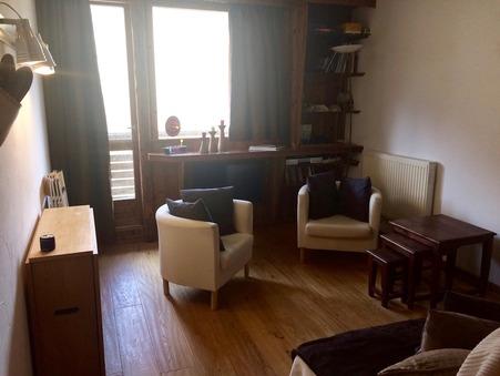 vente appartement LA PLAGNE 25.53m2 86400€