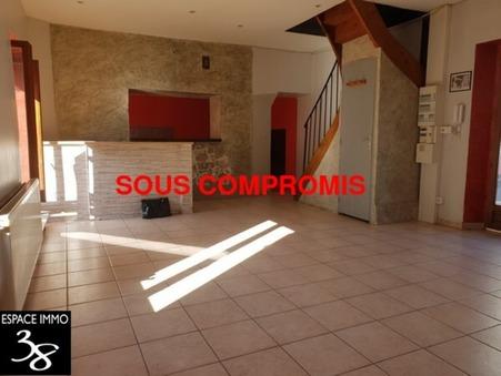 Appartement 90000 €  sur La Mure (38350) - Réf. 2043