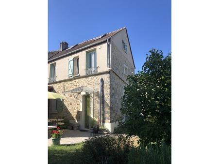 vente maison CELY 105m2 294000€