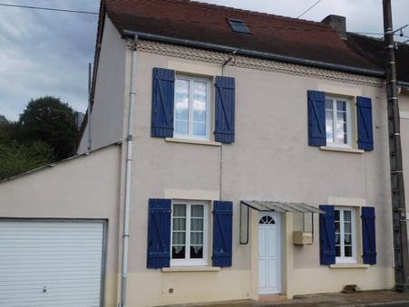 Vente Maison St yrieix la perche Réf. 10320 - Slide 1