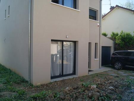 vente maison SAINT CYR L'ECOLE 127m2 680000€