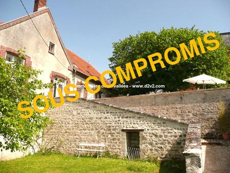Maison 284000 € Réf. 8847 Beaurieux