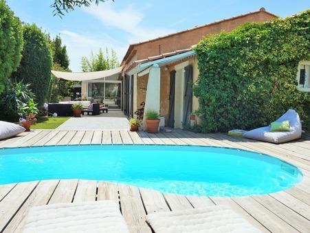 vente maison SAUSSET LES PINS 140m2 575000€