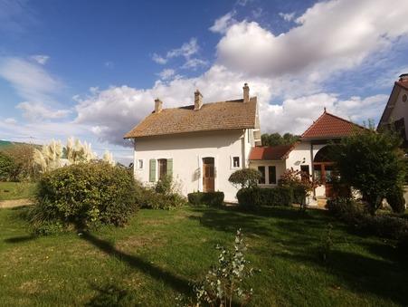Vente Maison Mont notre dame Réf. 8846 - Slide 1