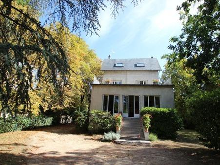 vente maison LE VESINET 200m2 1450000€