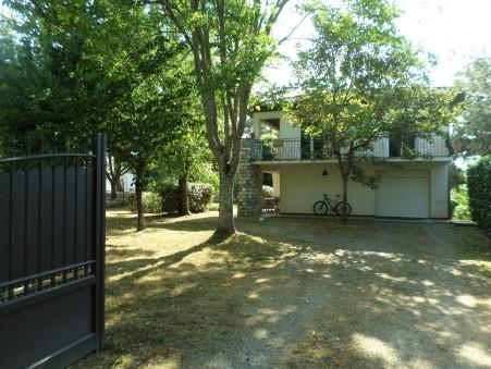 location maison FONTENILLES 135m2 1100€