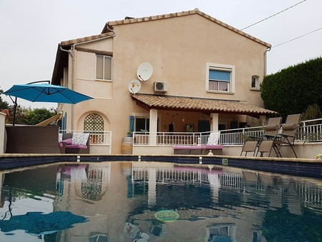 MIRABEL AUX BARONNIES  383 000€