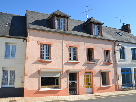 House € 79500  Réf. 2802 Juvigny sous Andaine