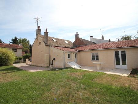 Vente Maison POUILLY SUR SAONE Ref :8608 - Slide 1