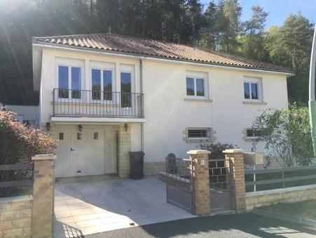 vente maison NOTRE DAME DE SANILHAC 120m2 165850€