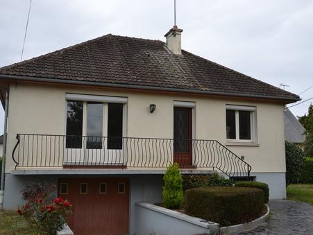 House sur La Ferte Mace ; € 90100  ; A vendre Réf. 2803