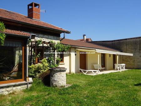 A vendre maison Savigny sur Ardres 51170; 284600 €