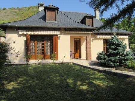 A vendre maison Marcillac Vallon 12330; 262500 €