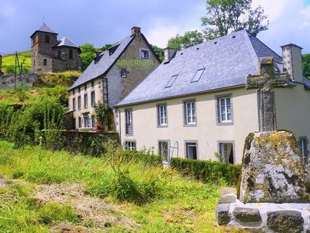 Location Maison Saint-Anastaise Réf. G130858 - Slide 1