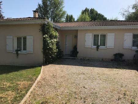 Vente maison BARON 130 m²  336 000  €