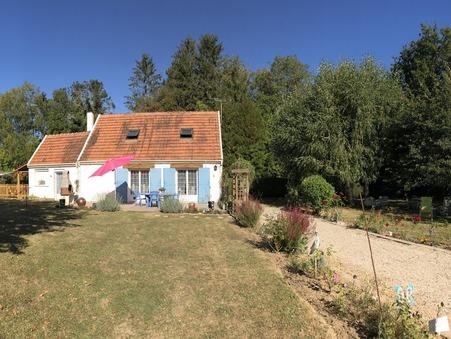 vente maison CELY 100m2 280000€