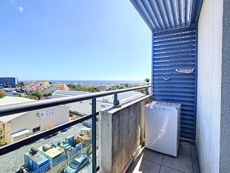 Appartement sur Sainte Clotilde ; 53000 €  ; Vente Réf. 0920-930