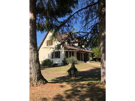 Maison sur Jonchery sur Vesle ; 280000 €  ; Vente Réf. 8850