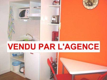 vente appartement EAUX BONNES 17m2 0€