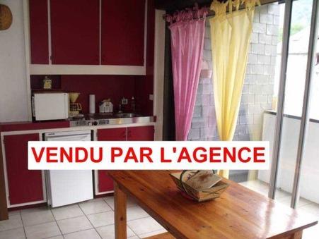 vente appartement LARUNS 24m2 0€