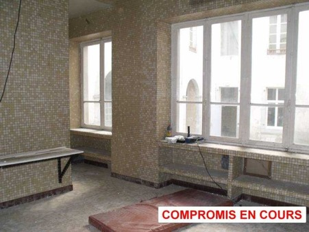 vente appartement EAUX BONNES 110m2 0€
