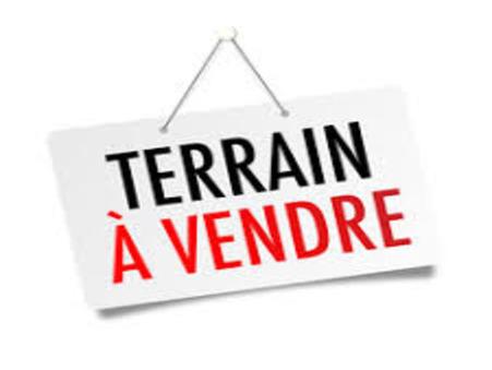 Terrain 55000 € Réf. SG1522 Saintes