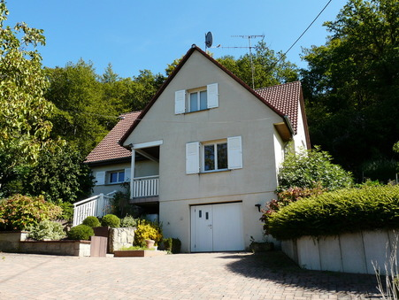 Achat house Illfurth Réf. 1245/19