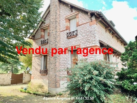 vente maison Fontainebleau 525000 €