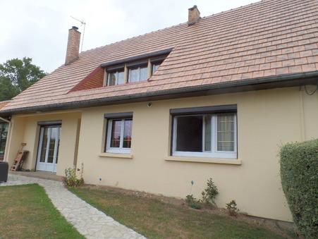 House € 299250  sur Quincampoix (76230) - Réf. 76254