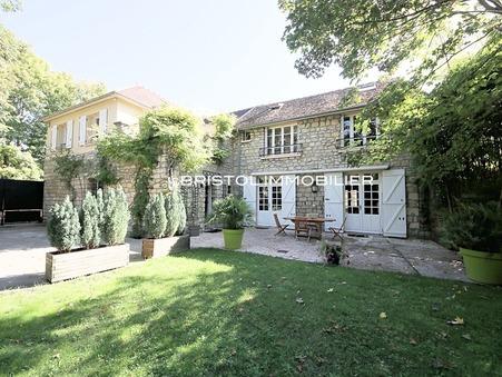 Vente Maison CERGY PONTOISE Réf. 888 - Slide 1