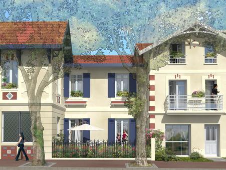 ARCACHON 1 110 000€