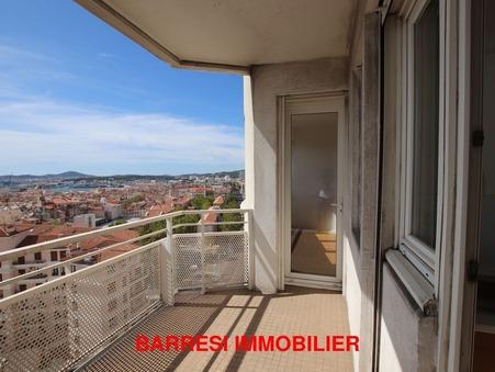 location appartement TOULON 49m2 545€