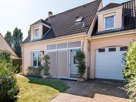 Vente maison 289900 €  Vert le Petit