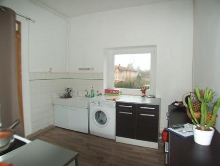 location appartement Saint-Georges-de-Reneins 49m2 422€