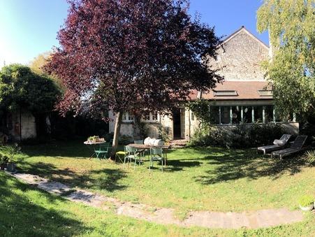 vente maison CELY 136m2 430000€