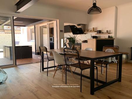 Vente Maison LA ROCHELLE Réf. A10129 - Slide 1