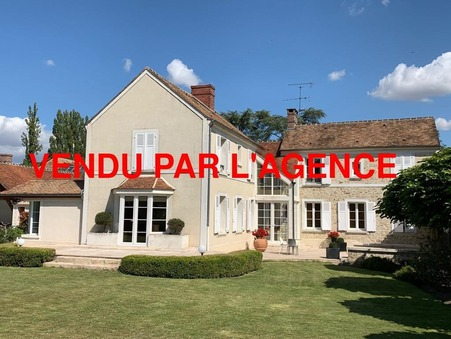 vente maison Fontainebleau 1260000 €