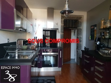 A vendre appartement La Mure 38350; 126000 €